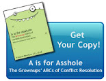 New Conflict Resolution Book Launched