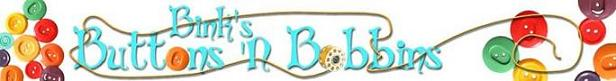 Bink's Buttons 'N Bobbins