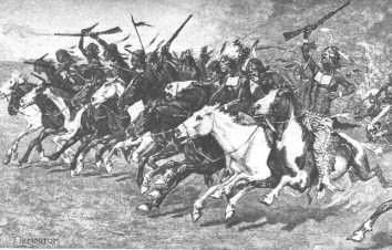 Chickasaws