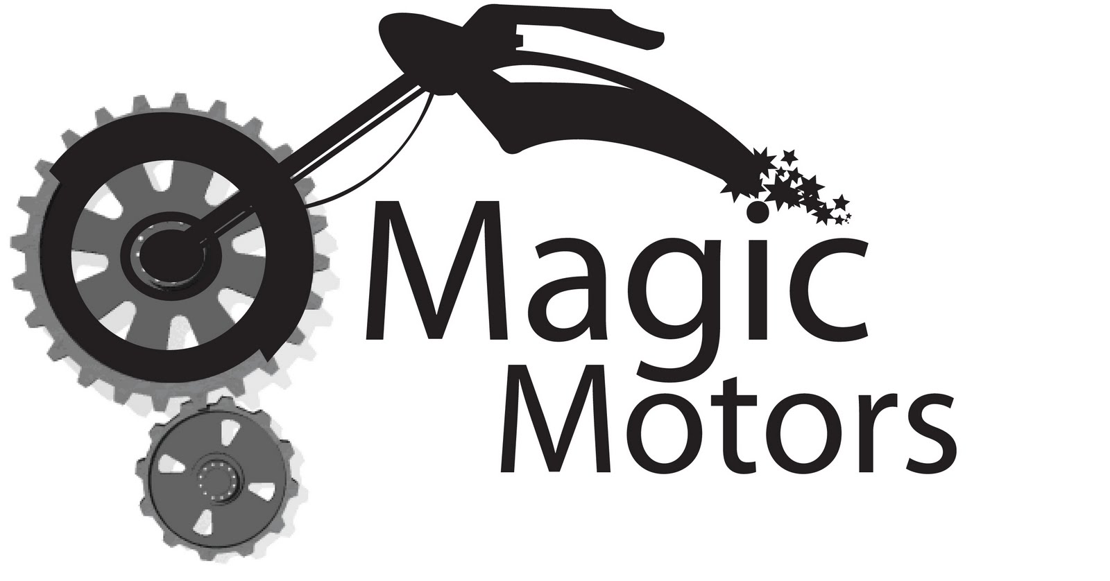 Ufo Magic Motors