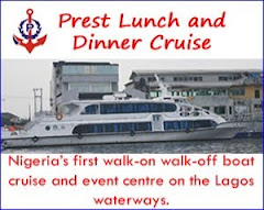 Prest Lunch And Dinner Cruise.