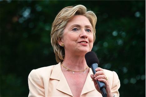 Hilary Clinton,. Engelbert Humperdinck,