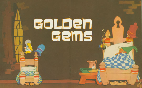 Golden Gems