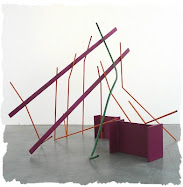 Anthony Caro couleur