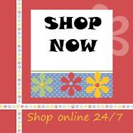 Shop online 24/7