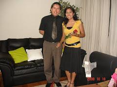 Rebeca y Yo