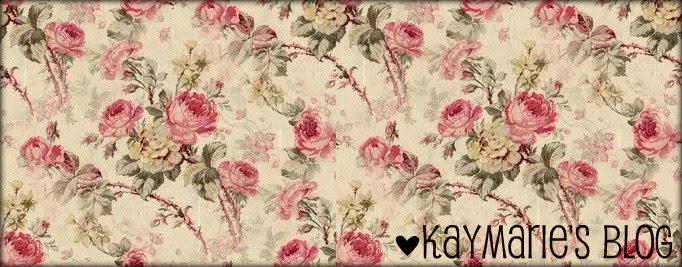 KayMarie's Blog