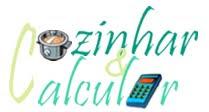 Culinária e Matemática