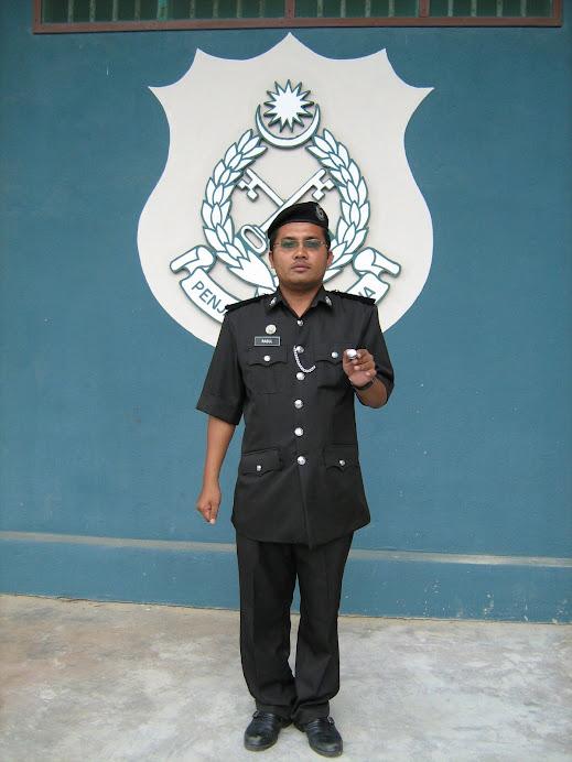 En. Rasul (guru pembimbing)