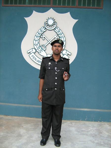 En. Sauty (guru pembimbing)