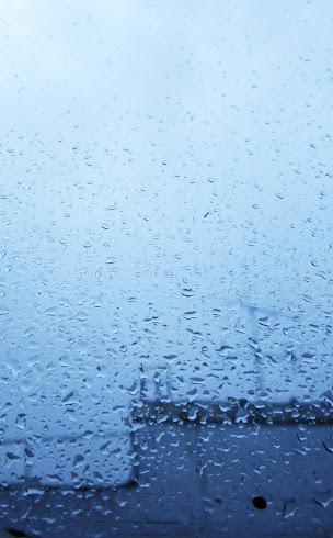 Listen to each drop of rain
