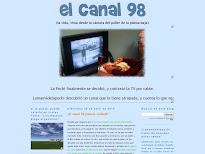 """<a href=""""http://www.elcanal98.blogspot.com"""">el canal 98</a>"""