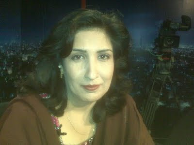 Shehla Raza Hot