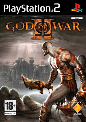 God of War II 391607 Download God OF War 2   Com as Legenda em Portugues   Ps2