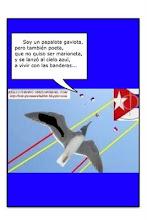 HISTORIETA DEL PAPALOTE BANDERA .Josancaballero's Blog,
