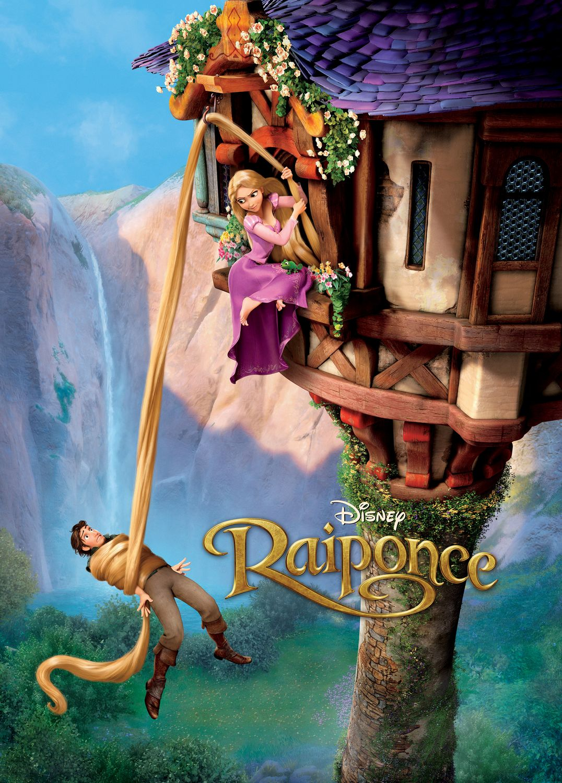Coloriage Raiponce A Imprimer - Des coloriages gratuits Disney Raiponce 2 à imprimer et à