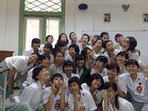 XII IPS 2 with miss karra