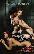 The Moonlight Mistress