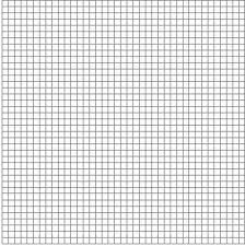 Notes on the History of Graph Paper