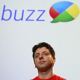 Buzz Google
