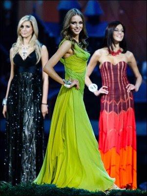 мисс россия 2007 ксения сухинова фото