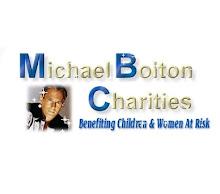 Michael Bolton Charities
