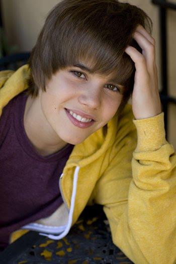justin bieber as baby. Pic: Justin Bieber