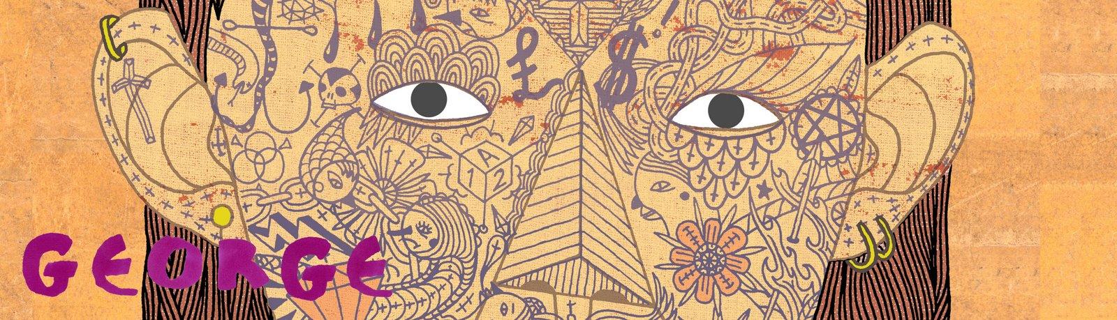 George Mitchell Illustrations