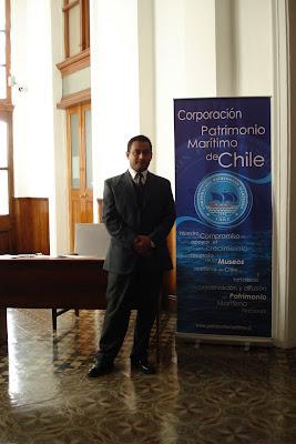 aniversario corporacion patrimonio maritimo chile