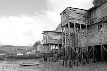 Casas costeras