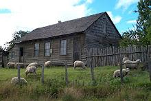 Casa chilota