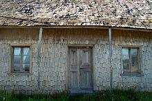 Arquitectura Notuco Chonchi Isla de Chiloé