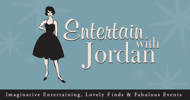 Entertain with Jordan