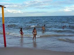 mar lindo Pernambuco