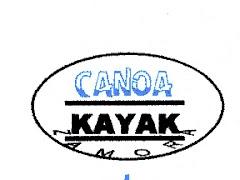 CANOA KAYAK ZAMORA