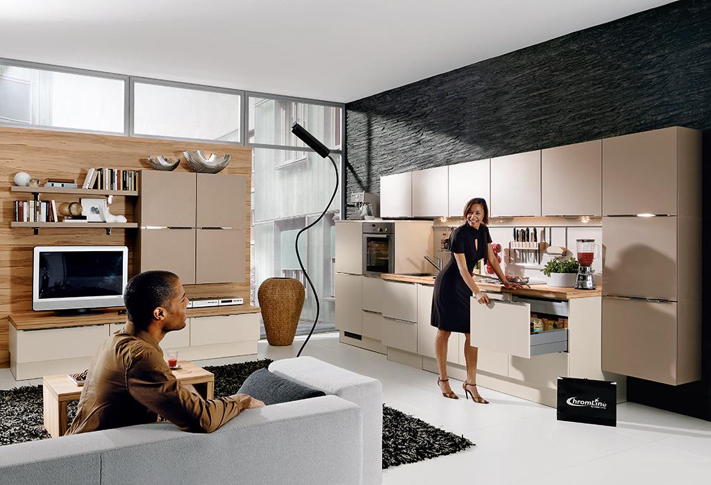 Apothekerskast Keuken Afstellen : Nolte Keuken Apeldoorn : Nolte Keukens