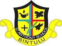 Sekolah Kebangsaan Saint Anthony Bintulu