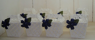 13 Azul & Branco