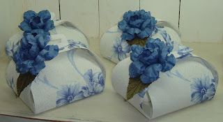 17 Azul & Branco
