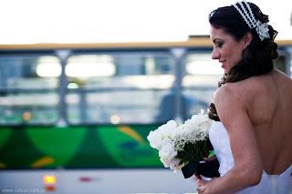 6 Lindas imagens de uma Noiva...!