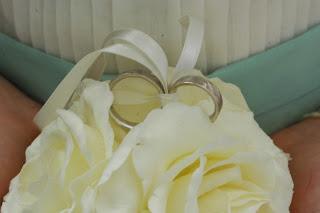 1 Belas imagens de um casamento...