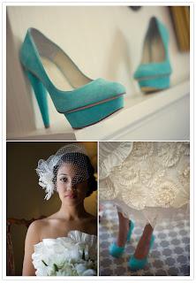 2 Something Blue...!
