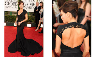 9 Golden Globe Awards 2011