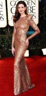 12 Golden Globe Awards 2011