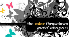 Color Throwdown GD