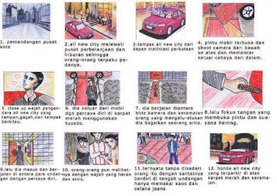 Little Havana: Storyboard Part. 3