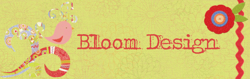 Bloom Design Co.