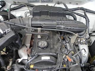 Galant-Sigma.com: Considering engine options: 4G64 turbo...