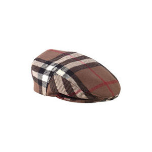 burberry cabazon outlet kk1f  Burberry Check Cap Hat