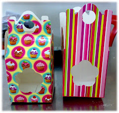 Cupcake Packaging 1